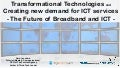 The Future of Broadband: Telemedia, Futurist Gerd Leonhard