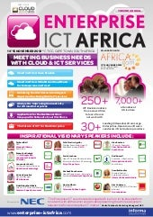 Enterprise ICT Africa