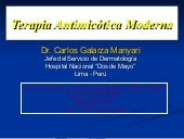 24. terapia antimicotica moderna