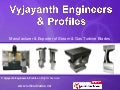 Vyjayanth Engineers and Profiles Andhra Pradesh India