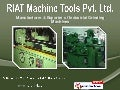 Riat Machine Tools Private Limited Punjab,India