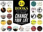 24 Books You've Never Heard Of - But Will Change Your Life