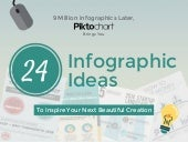 24 Awesome Infographic Ideas to Inspire Your Next Beautiful Creation