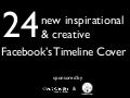 24 new facebook timeline cover