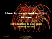 25550919 how to use cned school ser...