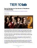 Social Strategy for Anchorman 2 Redefines Film Marketing