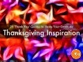 25 Motivational Quotes for Thanksgiving | Building a Culture of Gratitude