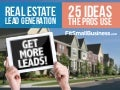 25 real estate lead generators