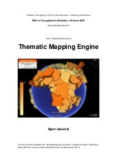 Thematic_Mapping_Engine