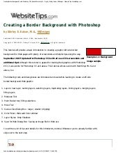 photoshop-cs3-border-bg-tutorial