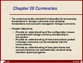 SAP FI Currencies | http://sapdocs....