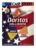 Case Study of Doritos Sampling Campaign - NAM Youth College Marketing & College Advertising Authority, Experts, & Consultants