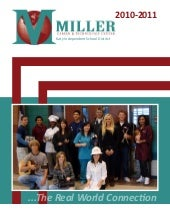 Miller Career Center Brochure