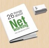 26 Lessons About Networking