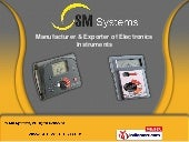 SM Systems Maharashtra India
