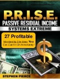 Stephen Pierce Presents 27 Profitable Membership Ideas To Cash In On Immediately