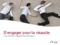 Engaging for succes - une histoire sur l'engagement des collaborateurs