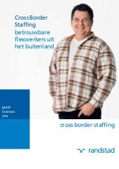 Randstad Cross Border Staffing