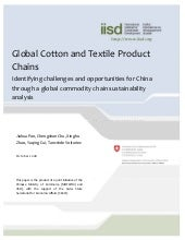 Global Cotton and Textile Product C...