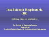 28 insuficienciarespiratoriaaguda