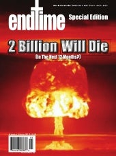 2 billion will die   sept-oct 2007