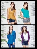 2 catalogo moda club intermedio verano 2015 looks de moda juvenil