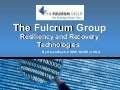 Fulcrum Group- Layer Your DR/BC