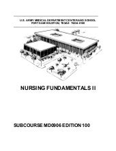 (2) fundamental of_nursing