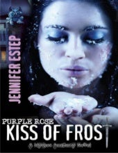 (2)kiss of frost jennifer estep