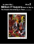 2 Million IT buyers