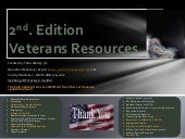 2nd edition veterans resources guid...