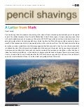 Pencil Shavings: 2Q12 GPC, Beirut