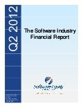 SEG Q2 12 Software Industry Equity Report