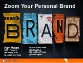 How to Zoom Your Personal Brand