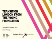 SI LIVE Incubation Session - Young Foundation (TRANSITION)