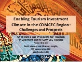 Enabling Tourism Investment Climate...