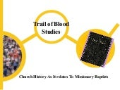 300 400 trail of blood