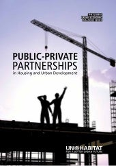 Public-Private Partnerships in Hous...
