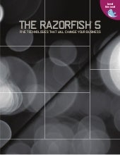 Razorfish: Five Technologies That W...