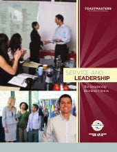 Service and Leadership (PDF)