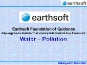 33 part 2-earthsoft-water - polluti...