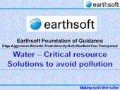 33 part 3-earthsoft-water - polluti...