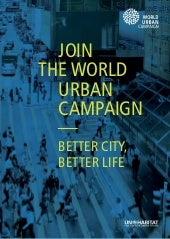 Join the World Urban Campaign. Bett...