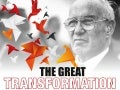 The Great Transformation - 33 Top Quotes from Global Peter Drucker Forum 2014