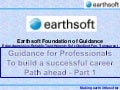 35-Part 1- Earthsoft- Path Ahead- Guidance to Professionals