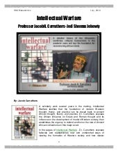 Intellectual Warfare-Professor Jaco...