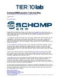 Schomp BMW Launches Technical Blog