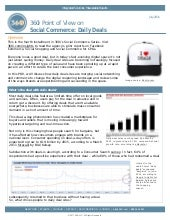 360i Report on Social Commerce: Dai...