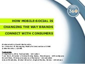 How Mobile-Social is Changing the W...