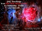 365 Teachings from the New Revelati...
